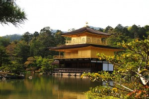 Kyoto gold-temple-420675_1280