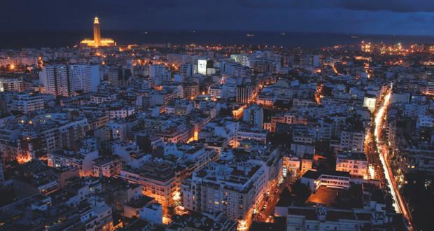 Où Trouver Un Bon Hôtel De Luxe à Casablanca ?