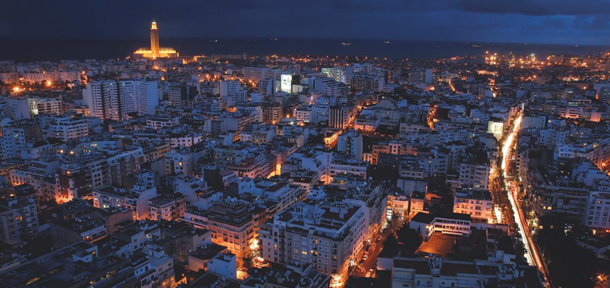 www.alpha-routedeslasers.fr - Où trouver un bon hôtel de luxe à Casablanca