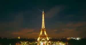 Apprécier la Beauté de Paris (anais)