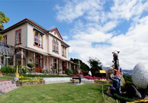Tourisme_Nouvelle_Zélande_Akaroa_Maison_de_vacance