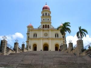 Tourisme_Santiago_de_Cuba_cathedrale