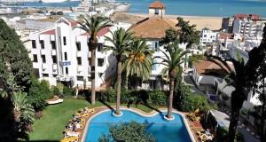 13. Choisir un hôtel à Tanger ou une location de vacances
