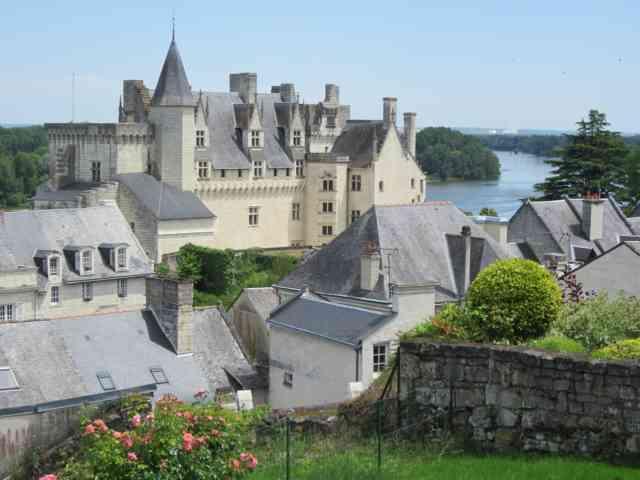 Profiter de son séjour dans le Maine-et-Loire