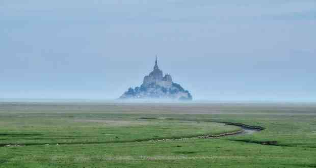 Que visiter en Normandie