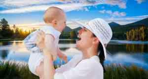 Séjour avec bébé: comment bien s'organiser?